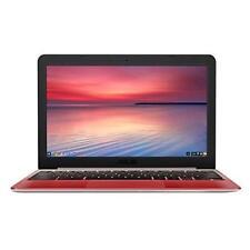 ASUS C201pa-fd0015 HD Chromebook 11.6-inch Notebook 2gb RAM 16gb eMMC Chrome OS