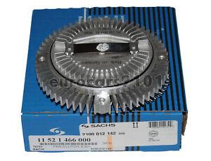 New! BMW Z3 Sachs Engine Cooling Fan Clutch 2100012142 11521466000