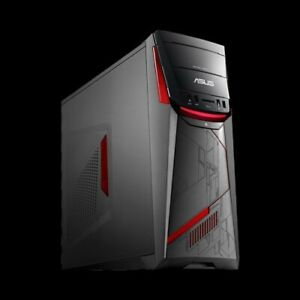 ASUS Gaming PC | i7 | 16GB RAM  | 2TB | GTX 1060 6GB