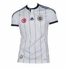 Fenerbahce Istanbul Trikot 2014/15 Away Adidas Shirt Maillot Jersey