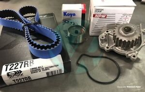 Gates Racing T227RB Timing Belt Kit 99-00 Civic Si B16 and all JDM & USDM B16A