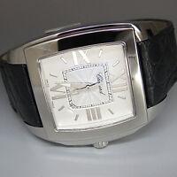 Chopard Two O Ten Lady Quarz Uhr Ref. 1334719 in Stahl UVP: 3.980,-Euro NEU