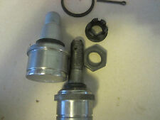 Ford Super Duty Ball Joints Dana 50 / 60  upper and lower OEM Spicer Parts