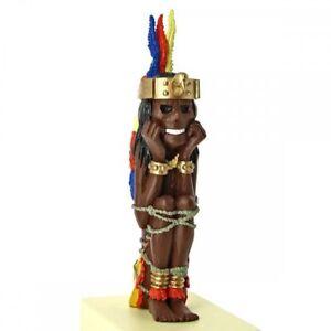 Moulinsart Collectible Figure Tintin The Rascar Capac Mummy 29cm