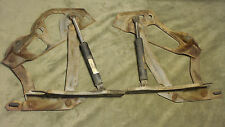 1984 Buick Lesabre Le Sabre hood hinge right and left uses shocks. 25502793