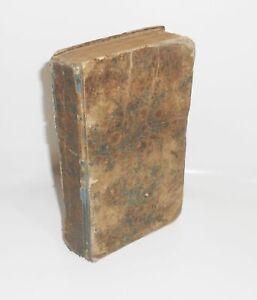 Drittes Schulbuch für Oberklassen 1846 Zwickau (B1