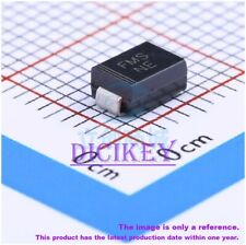 100pcs X Fms Smbj54a Smbdo 214aa Vbr60v Vc871v Ipp69a Uni Tvs Diodes