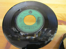 "RCA 1222 UK 7"" 45 RPM 1960 SKEETER DAVIS ""SOMEONE I'D LIKE TO FORGET"" EX/VG DEMO"