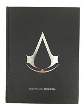 Assassin's Creed Encyclopedia Encyclopédie Guide / Collector Revelations PS3