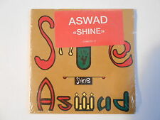 ASWAD : SHINE [ CD SINGLE NEUF PORT GRATUIT ]