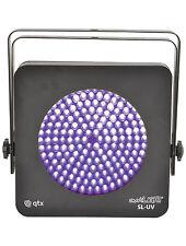 AVSL SL-UV Smartlight Parcan - UV Uplighter, DJ Light, UV Parcan