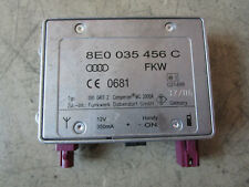 AMPLIFICATORE ANTENNA AUDI s4 a4 b6 8e 8e5035503 Amplificatore Antenna Limousine