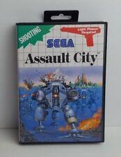 Videogiochi per Shooter e Sega Master System, Anno di pubblicazione 1990