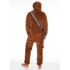 Star Wars Jumpsuit Chewbacca Neu&ovp