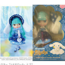 Neo Blythe Doll Wishful Blythe & Stardust Cinnamoroll CWC Limited Exclusive