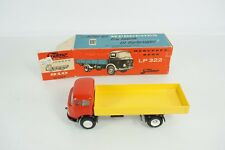 Repro box Tekno nº 915 ford D-Truck blisterbox