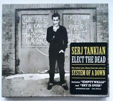Serj Tankian - Elect the Dead (2007)