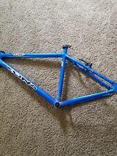 Kona mountain bike frame