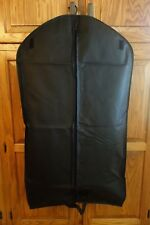 "NEW 45"" Jacket Coat Fur Garment Travel Storage Bags,Buy one free ship on Extras"