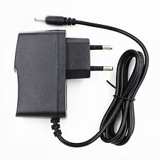 EU AC/DC Power Adapter Charger Cord For York Aspire Exercise Bike
