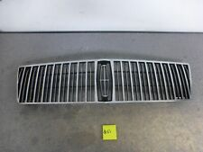 1990-1993 Lincoln Continental OEM front Grille Assembly   #61