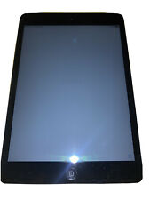 Apple iPad mini  2 16GB, Wi-Fi + Cellular (AT&T), 7.9in - Space Gray