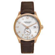 Hamilton Jazzmaster Maestro Small Second Men's Automatic Watch H42575513