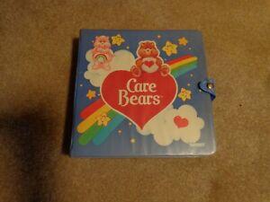 Care Bears Toys & Collector Case