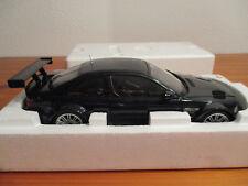 (go) 1:18 Minichamps bmw m3 GTR nuevo embalaje original