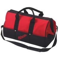 Milwaukee 48-55-3500 20-1/2-Inch Water Resistant 600 Denier Contractor Bag