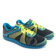 PEARL IZUMI EM Road M1 Project Emotion Running Shoes Blue Black - Mens Size 8.5