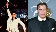 SATURDAY NIGHT FEVER: THE ULTIMATE DISCO MOVIE, DOCUMENTARY DVD ~ JOHN TRAVOLTA