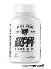 Black Magic Super Natty (120 Capsules)
