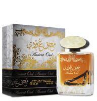 Ancient Oud 100ml EDP - Lattafa Perfumes
