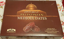 Palestinian Medjoul Dates (JUMBO) - 5kg Medjool Tamaar Khejoor