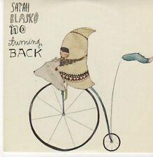 (CE929) Sarah Blasko, No Turning Back - 2010 DJ CD