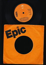 ABBA - Take a Chance on Me - I'm a Marionette - Solid Centre -  EPIC - UK