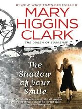 Mary HIGGINS CLARK / The SHADOW of YOUR SMILE       [ Audiobook ]