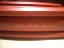 Van Den Hul VDH MAGNUM HYBRID speaker cable 3.0M pair