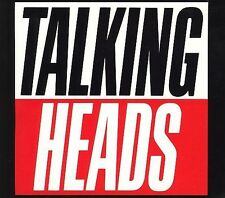 True Stories, Talking Heads, Acceptable Dual Disc