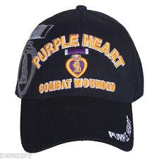 cap ballcap hat purple heart fox outdoor 78-441