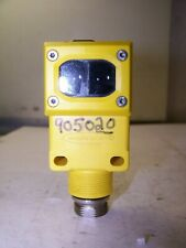 BANNER 10 - 30 VDC 250mA MAX LOAD PHOTOELECTRIC SENSOR Q45BB6LPQ
