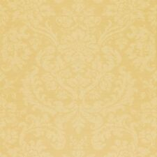 Zoffany Damask Wallpaper DK3005 - Tours Wheat