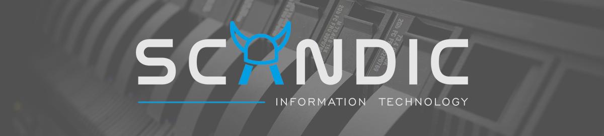 Scandic Information Technology