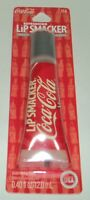 BONNE BELL Lip Smacker Best Flavor Forever COCA-COLA VANILLA 514 New In package