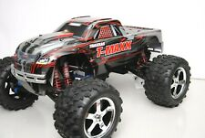 Traxxas T-Maxx 3.3 4WD Monster Truck 49077-3 Absorber Spare Parts Bag RC Nitro