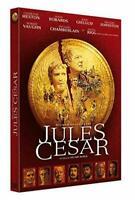 DVD : Jules César - Charlton Heston - NEUF