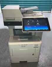 Ricoh MP 501SPF Black & White Laser Printer - Only ~10k Prints -READ DESCRIPTION