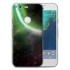 STUFF4 Phone Case for Google Nexus/Pixel Smartphone/Space/Cosmos/Cover