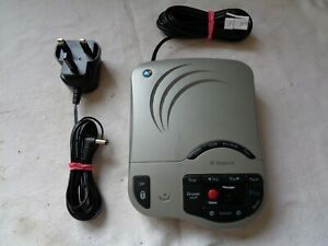BT Response 75+ Digital Answering Machine - Thoroughly Tested and Working.